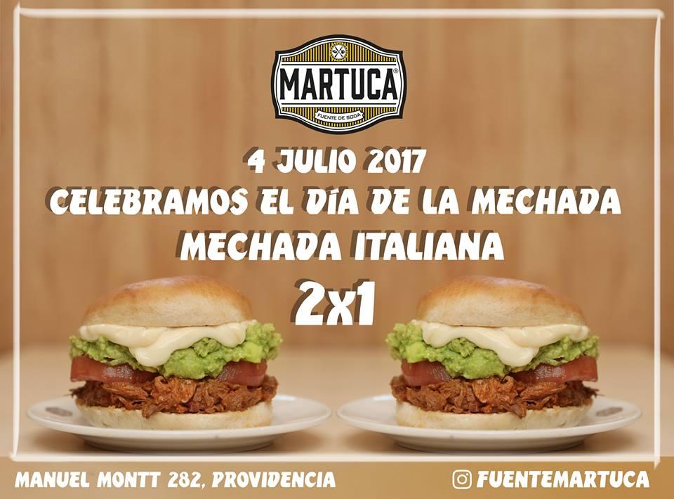 La Martuca