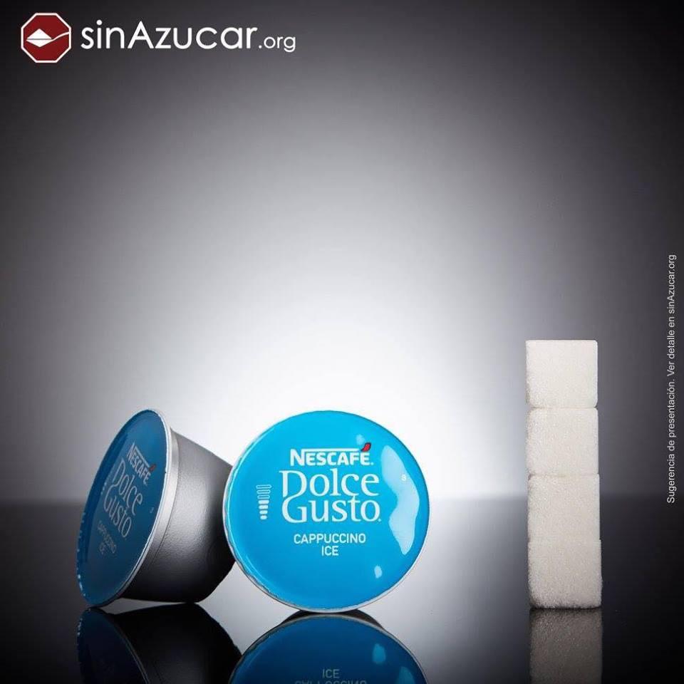 Sin Azúcar | Antonio R. Estrada