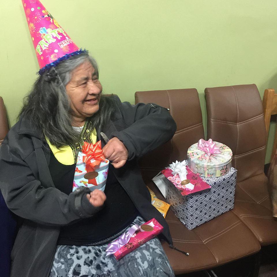 Cumpleaños Mireya | Alejandro Alarcón (BBCL)