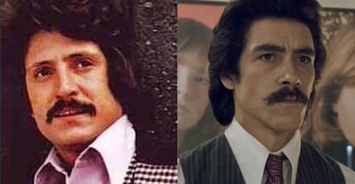 """Luisito Rey vs Ã""""scar Jaenada"""