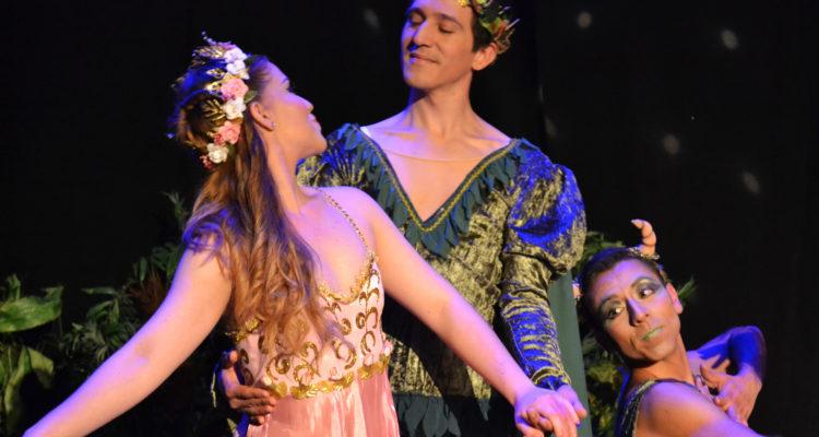 Resultado de imagen para ballet Sueño de una Noche de Verano. Felix Mendelssohn-Bartholdy