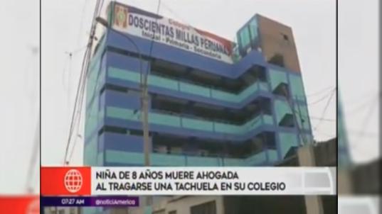 América TV | Perú