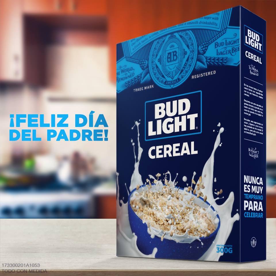 Bud Light México