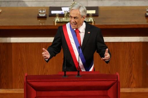 Claudio Reyes / AFP