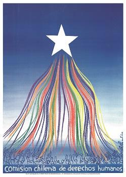 Comisión chilena de Derechos Humanos, Biblioteca Nacional (c)