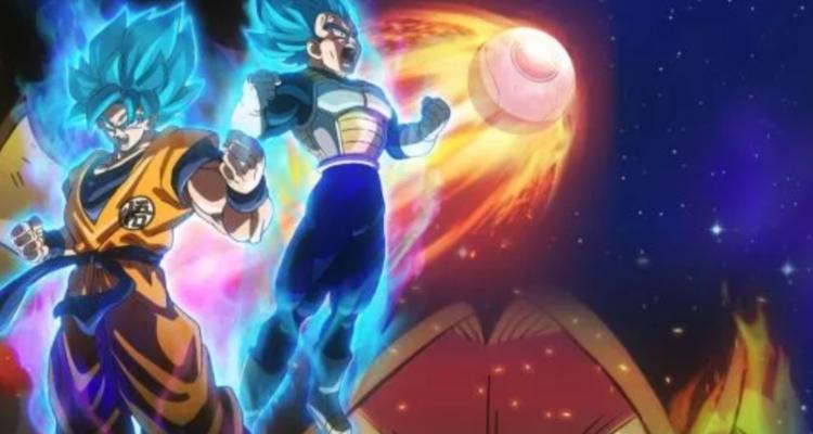 Confirman A Villano De La Nueva Película De Dragon Ball Super Tv Y