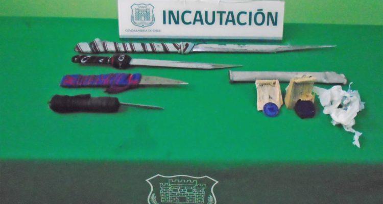 Incautación en el allanamiento | Carlos Martínez | RBB