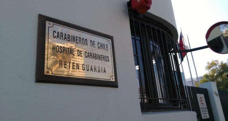 Rodrigo Pino | Radio Bío Bío
