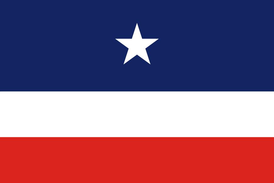 Joqmos   Chile como bandera Colombiana