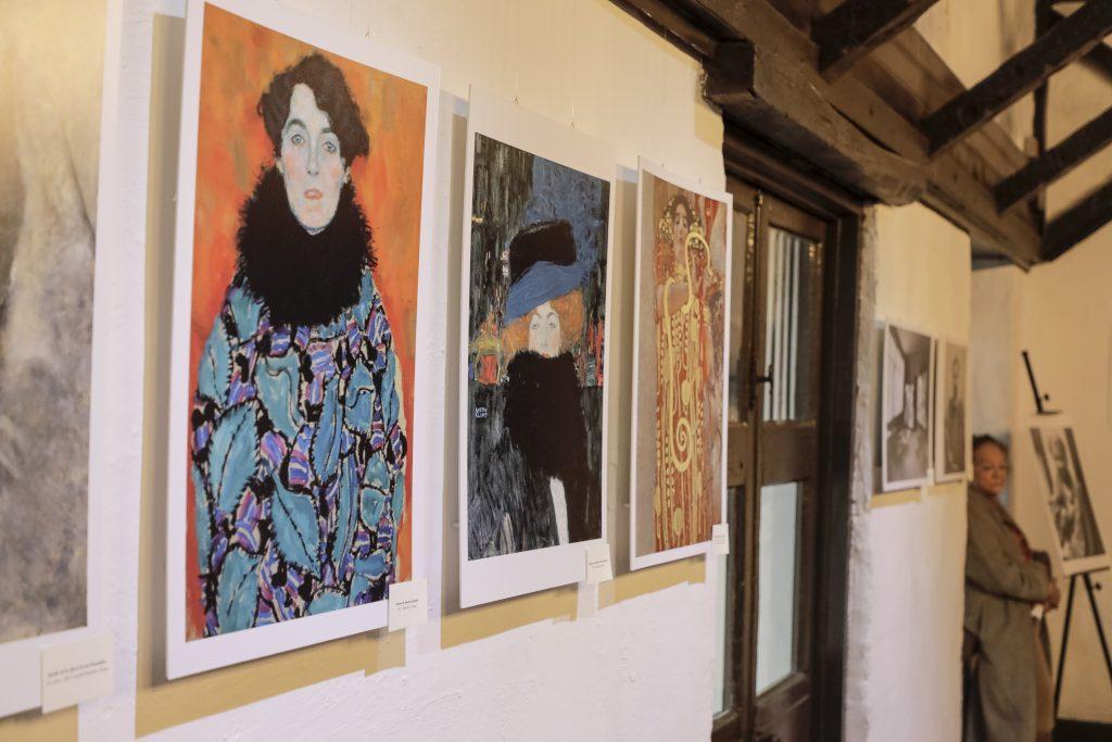 Gustav Klimt | Unab