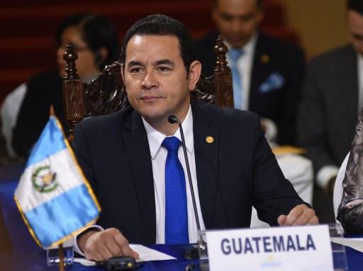 Orlando Estrada / AFP