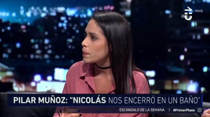 Pilar Muñoz | CHV