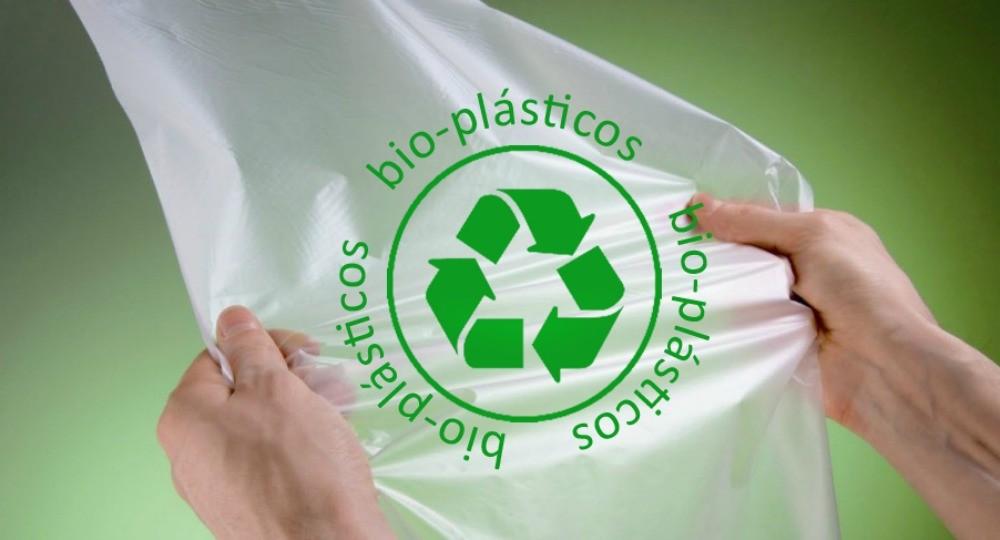 Bio-plástico