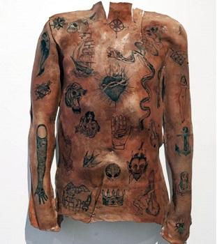 Tomasz Matuszak, Tatuajes 2016, MAC (c)