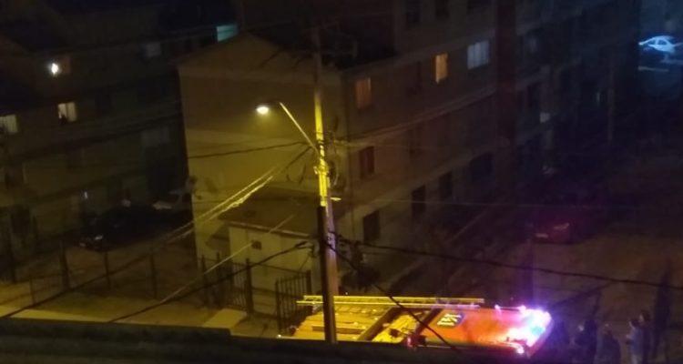 RNE Valparaíso