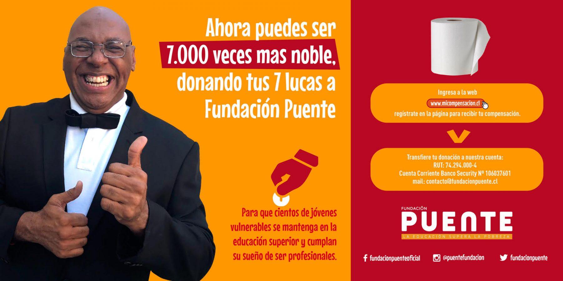 Fundación Puente