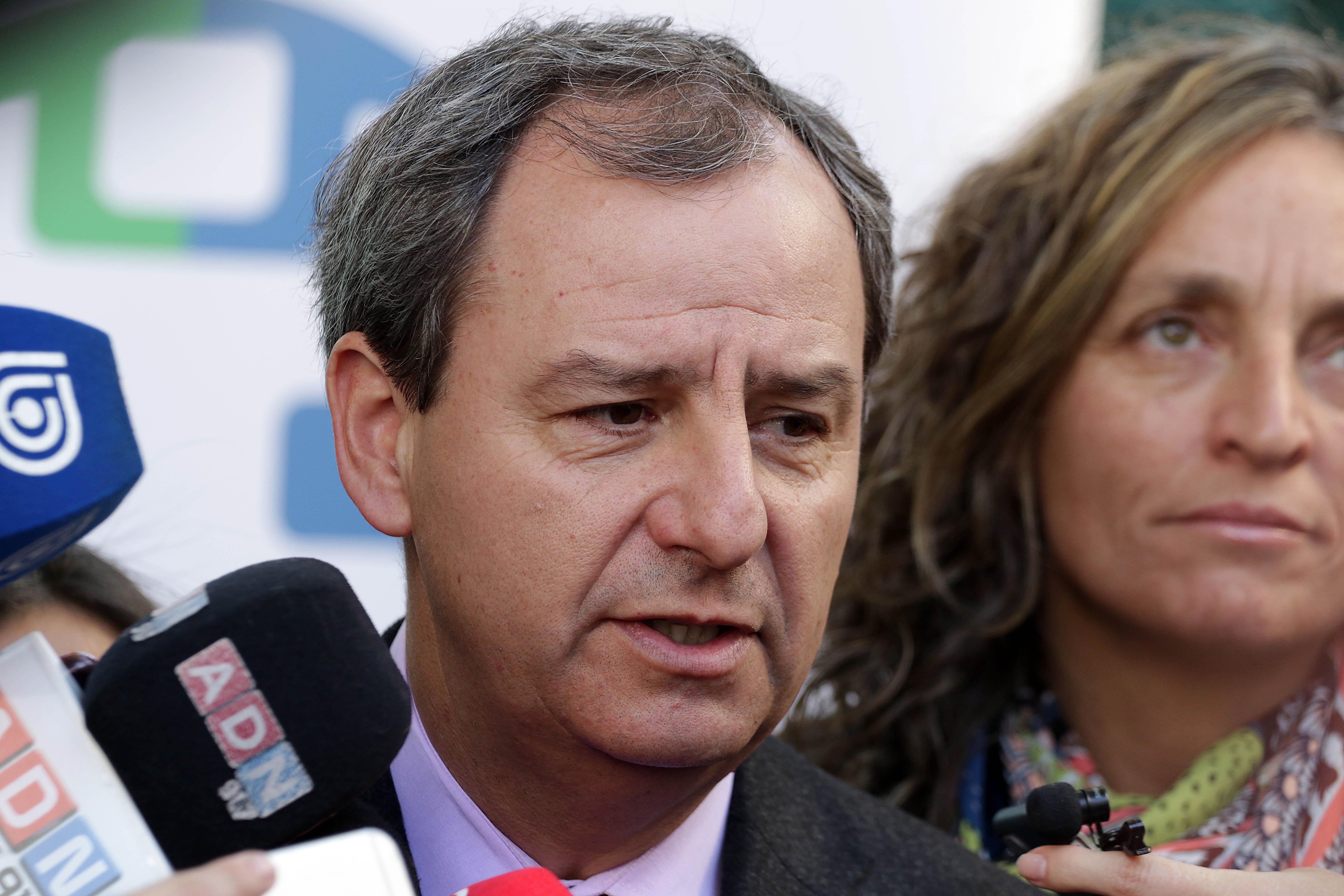 Francisco Castillo D. | Agencia UNO