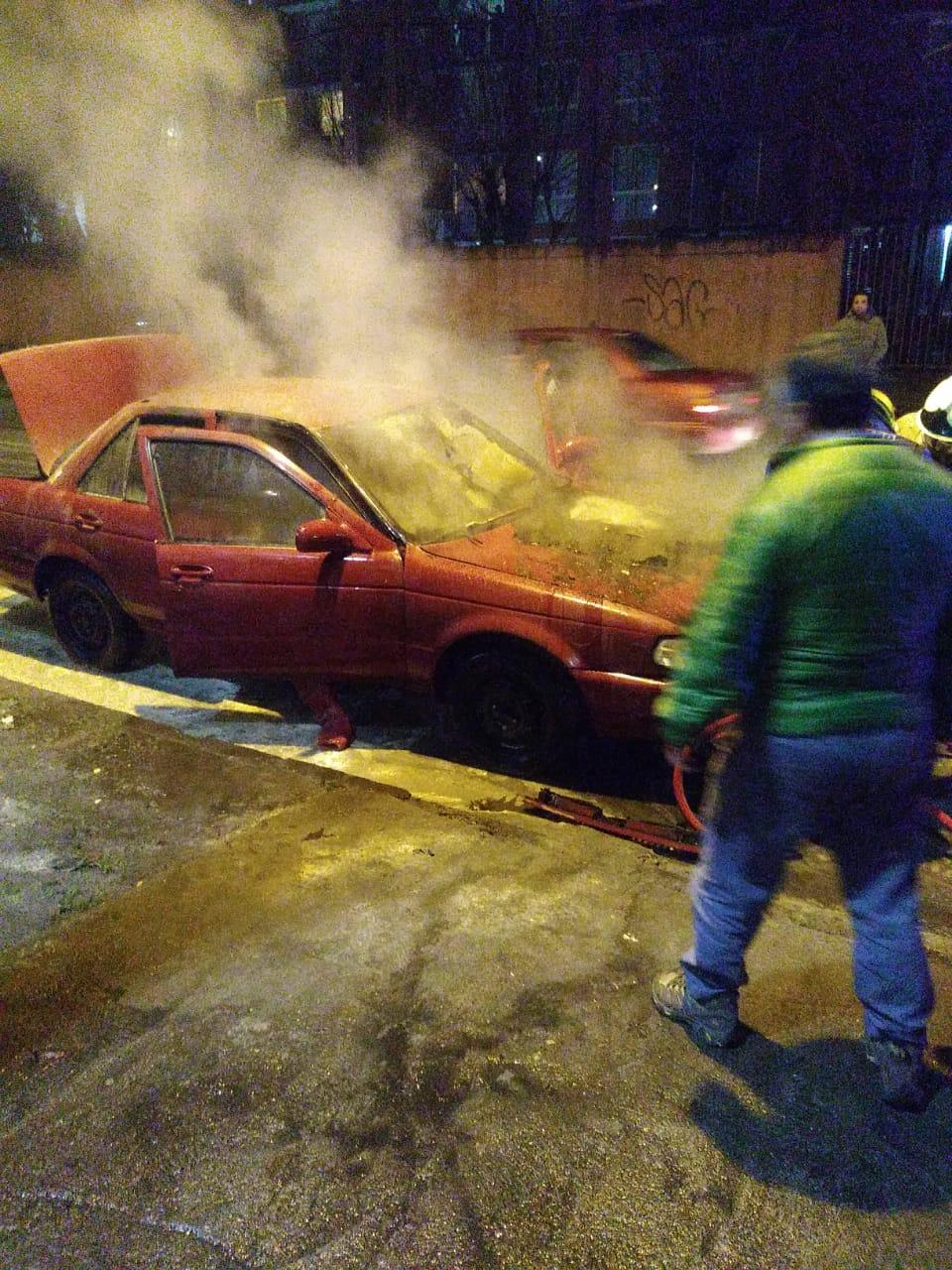 Incendio en Temuco | Cristian Cerna (RBB)