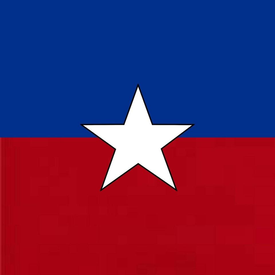 Maty1416 | Chile al estilo del escudo