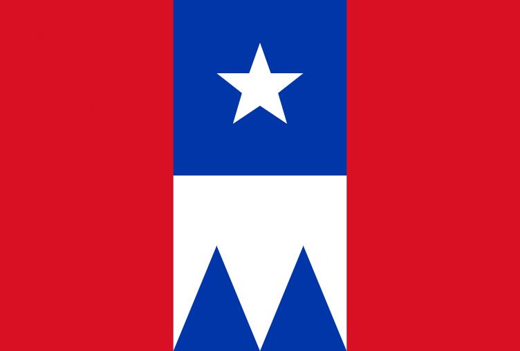 Yanickault | Chile y Peru unidos