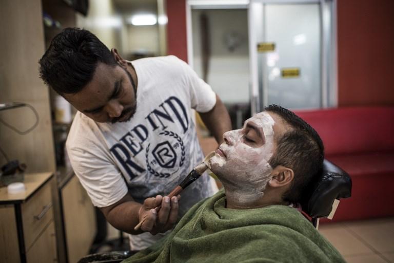 Gulshan Khan |  Agence France Presse