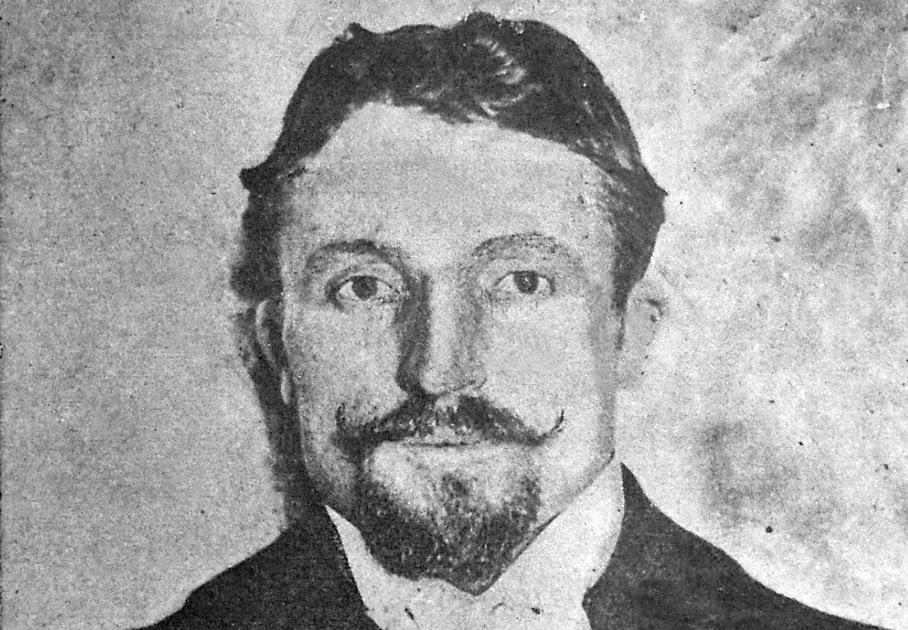 Emile Dubois | Memoria Chilena