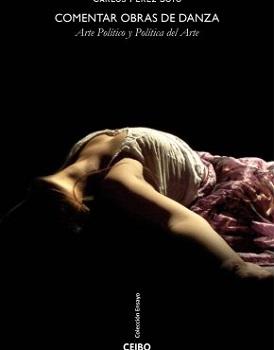 Comentar obras de danza, Ceibo Ediciones (c)