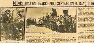 Recorte El Mercurio Valparaíso