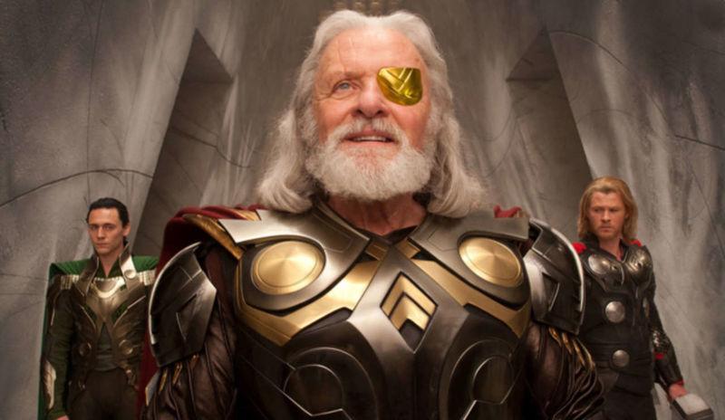Odin  | Marvel Studios