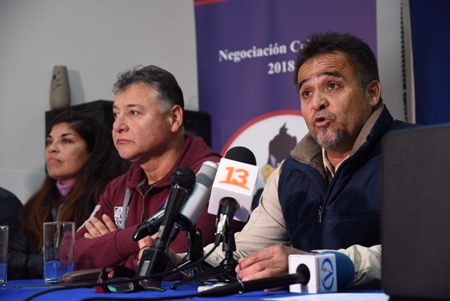 Camilo Alfaro | Agencia UNO
