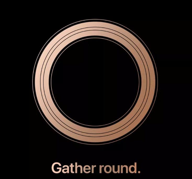 Invitación de Apple para el evento | CNET News