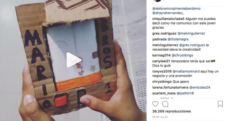 Instagram|@bigtrueno