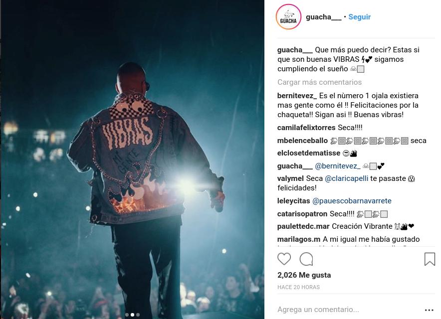 guacha___ | Instagram