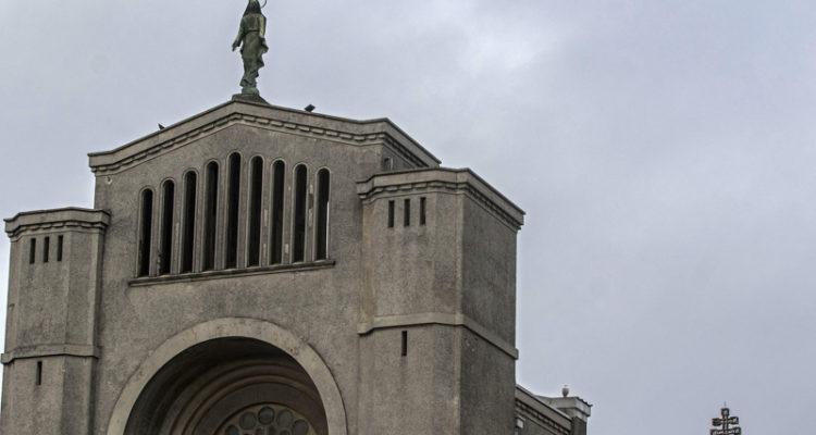 Contexto   Catedral de Concepción   Agencia Gradual