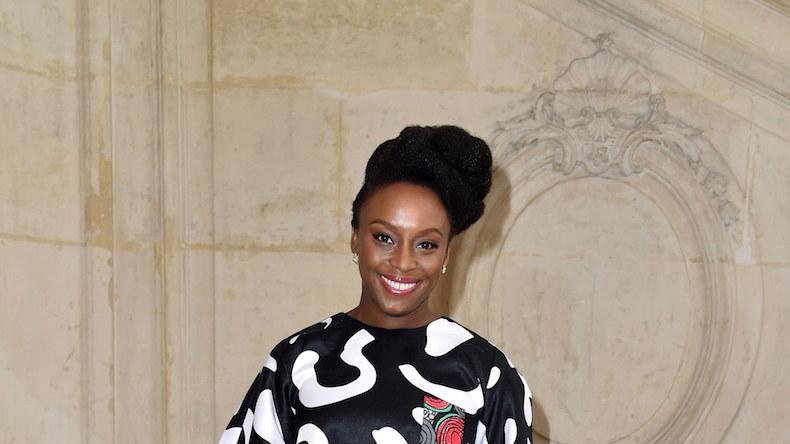 Chimamanda Adichie | Cedida