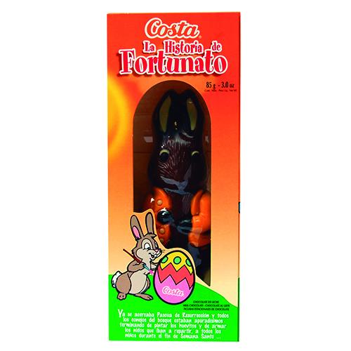 Conejo Fortunato