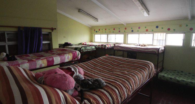 Dormitorios del Cread | Agencia UNO