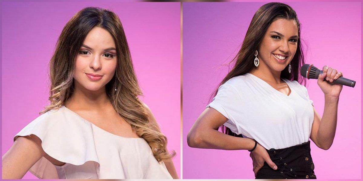 Camila y Jeimy