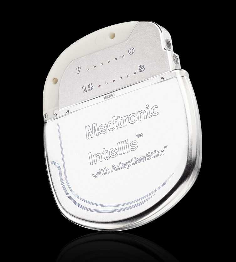 Neuroestimulador SCS - Intellis