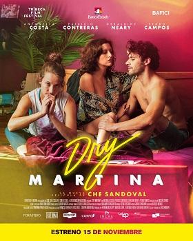 Dry Martina, Productora Forastero (c)