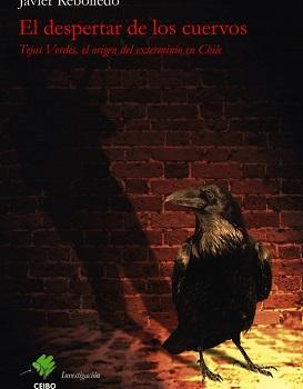 El despertar de los cuervos, Ceibo Ediciones (c)