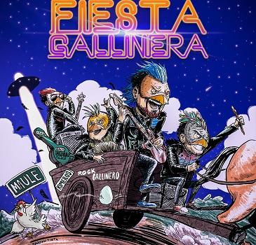 Fiesta Gallinera, PEKE (c)