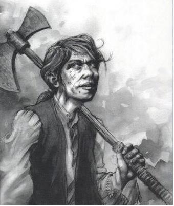 Ilustración de Jack Ketch | Wikipedia Commons