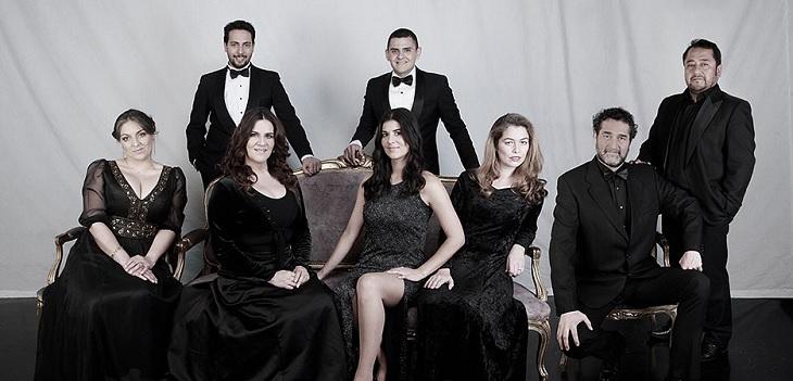 La Traviata, Teatro Municipal de Las Condes (c)