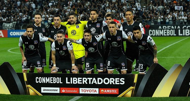 Resultado de imagen para Los ocho mejores: los cruces que presenta la Copa Libertadores en sus cuartos de final