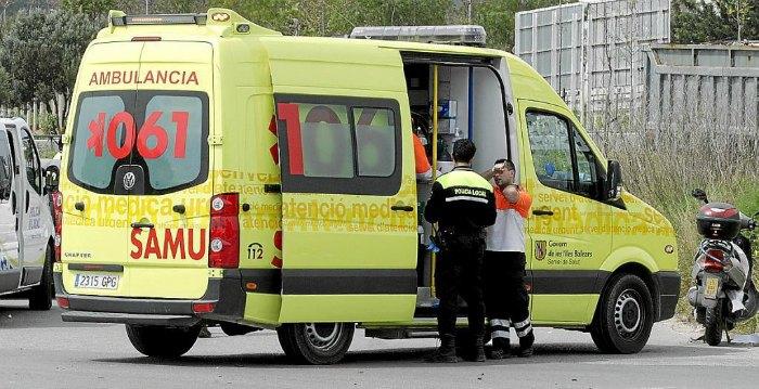 Ambulancias de Mallorca