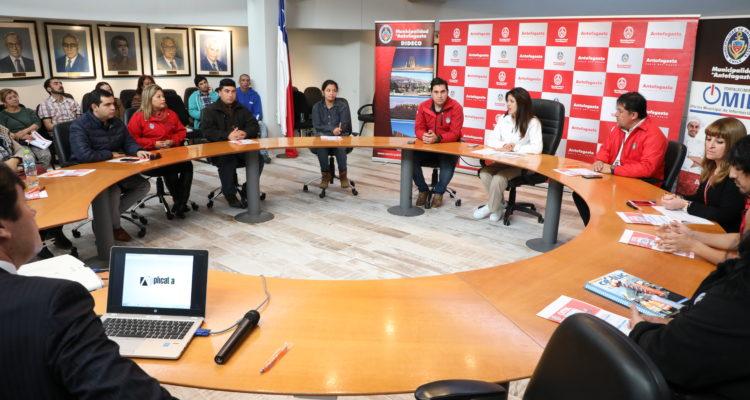 Omil Antofagasta Lanza Plataforma Online Para Buscar Trabajo