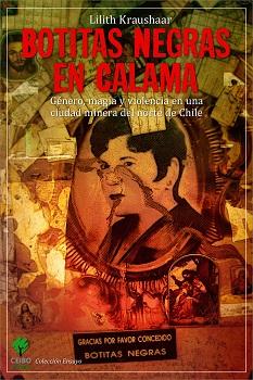 Botitas Negras, Ceibo Ediciones (c)