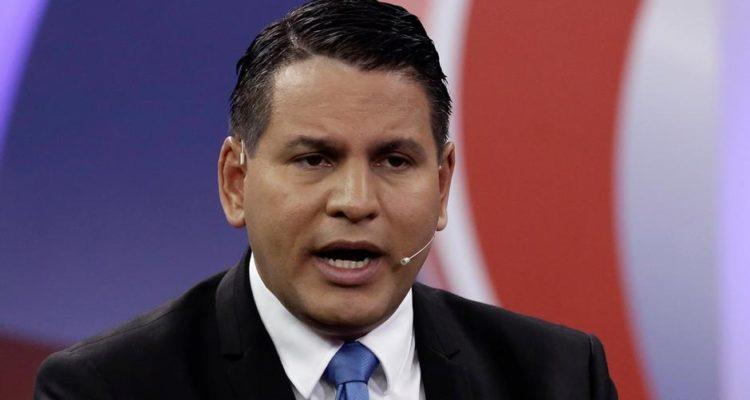 Francisco Alvarado| Conservador costarricense