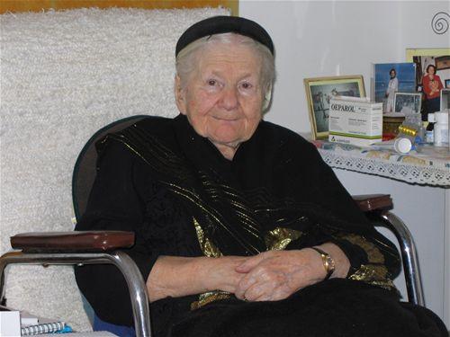Irena Sendler | irenasendler.org